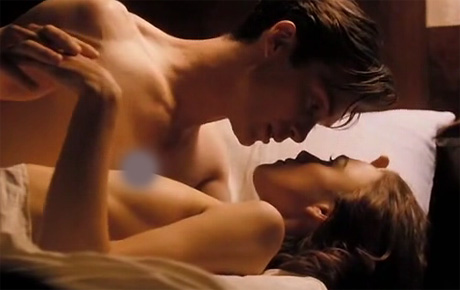 Keira Knightly having sex in the new film The Edge of Love, Britney Spears ...
